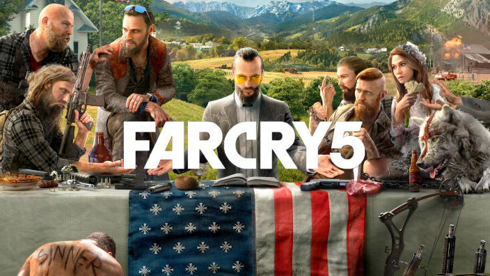 <strong>Far Cry 5 - La Recensione</strong>