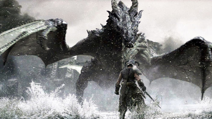 The Elder Scrolls V: Skyrim è ora disponibile anche su Steam in VR