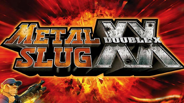 Metal Slug XX annunciato per PlayStation 4