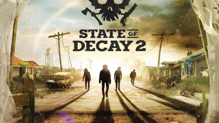 State of Decay 2, un breve trailer dal PAX East 2018