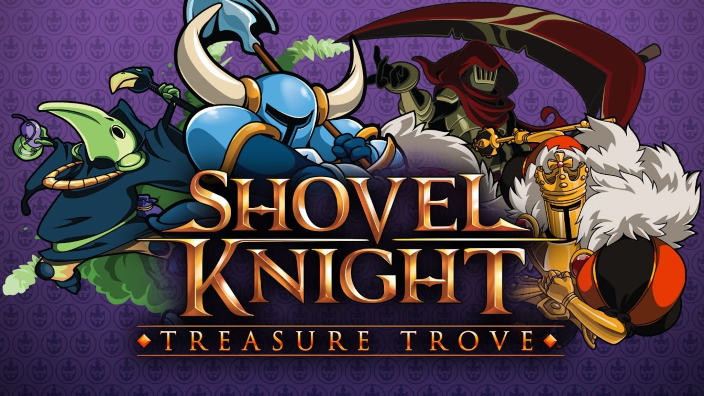 Shovel Knight sorpassa le due milioni di copie vendute