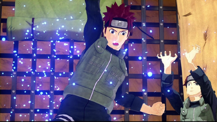 Naruto to Boruto: Shinobi Striker - In arrivo una nuova open beta