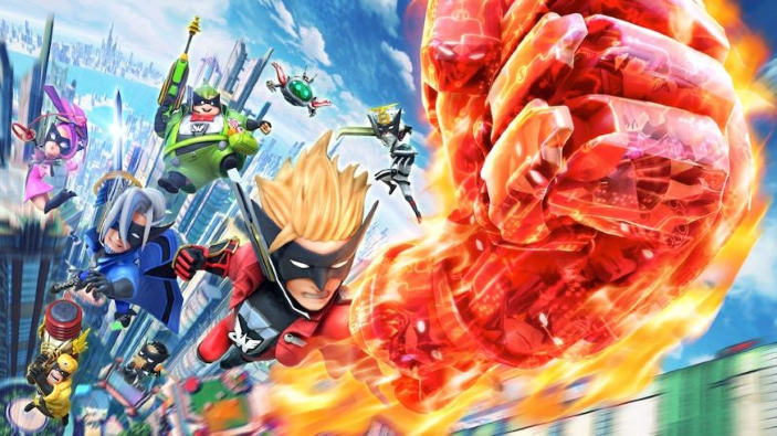 Platinum Games vorrebbe portare The Wonderful 101 su Nintendo Switch