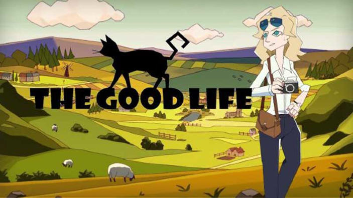 "Tante curiosità su The Good Life in un'intervista con Hidetaka ""Swery"" Suehiro"