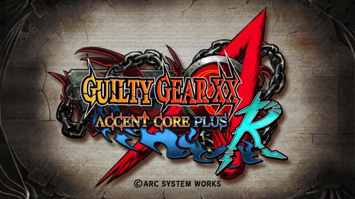 Guilty Gear XX Accent Core Plus R in arrivo per NIntendo Switch