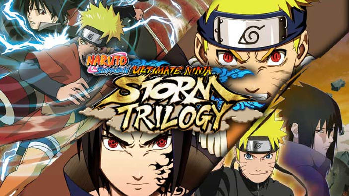 <strong>Naruto Shippuden: Ultimate Ninja Storm Trilogy</strong> - Recensione Switch