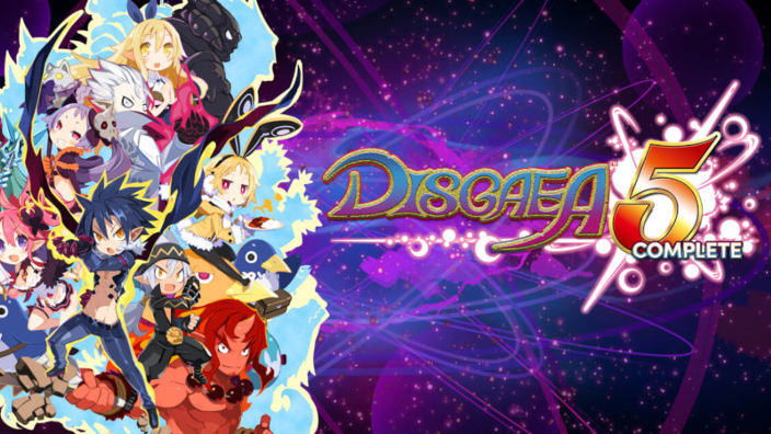 Disgaea 5 Complete per PC rinviato in estate
