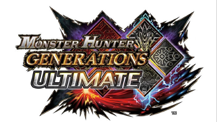 Capcom annuncia Monster Hunter Generations Ultimate per Nintendo Switch