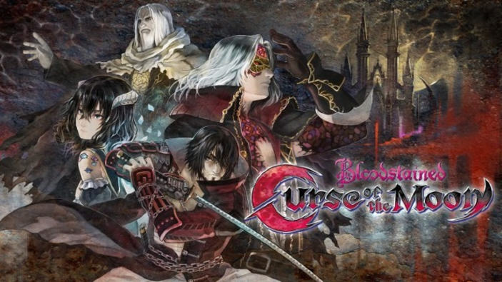 Inti Creates annuncia Bloodstained: Curse of the Moon
