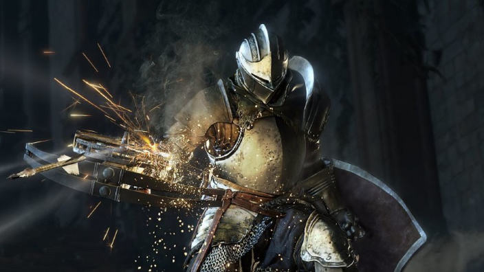 Dark Souls Remastered: sicuri di voler affrontare i boss in 4?