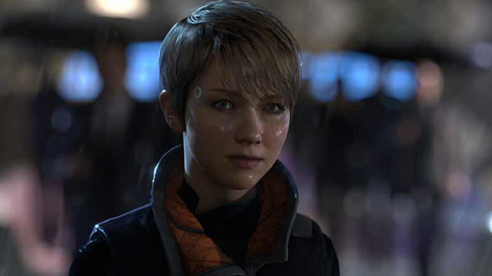 Detroit: Become Human - Svelate le dimensioni del gioco per PlayStation 4