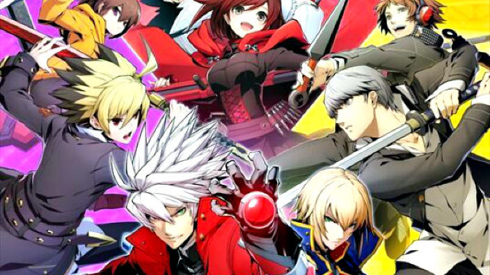 BlazBlue Cross Tag Battle ha una data di uscita europea, demo in arrivo