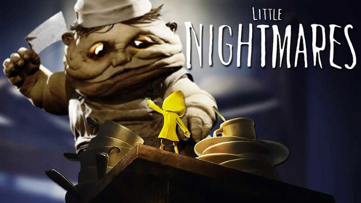 Little Nightmares Complete Edition è ora disponibile per Nintendo Switch