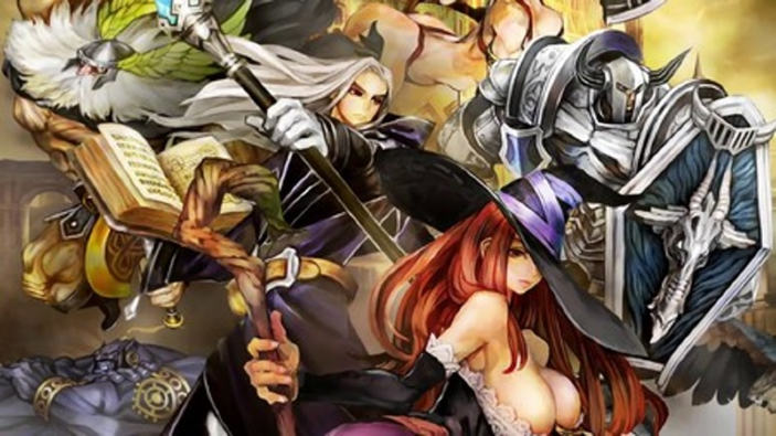 <strong>Dragon's Crown Pro</strong> - Recensione