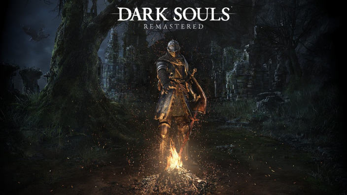 <strong>Dark Souls Remastered</strong> - Recensione
