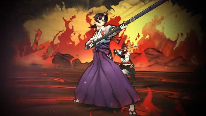 World of Demons si mostra in un nuovo trailer
