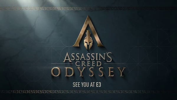 Annunciato Assassin's Creed Odyssey