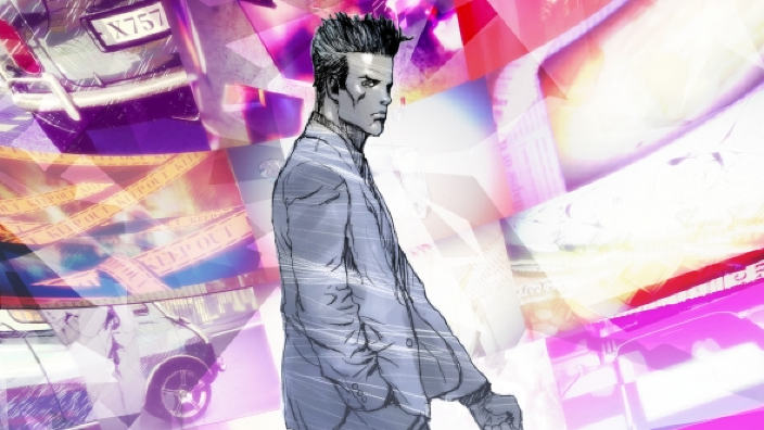 Jake Hunter Detective Story: Prism of Eyes si mostra nel filmato d'apertura