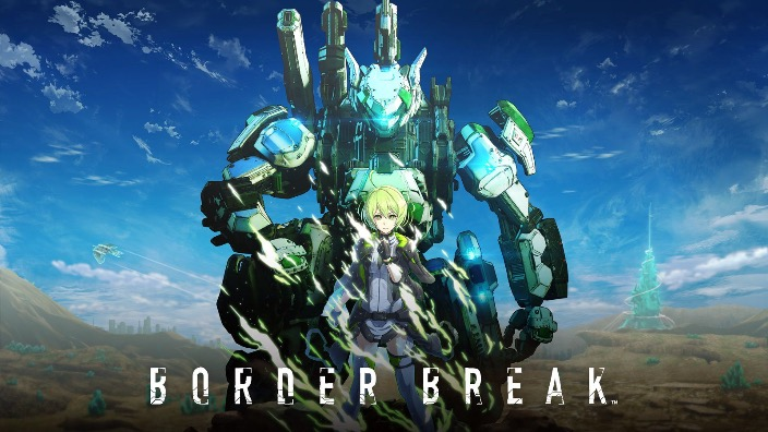 Border Break si mostra in un nuovo trailer