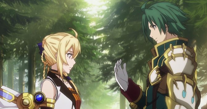 Record of Grancrest War game sarà giocabile tramite demo disponibile in Giappone