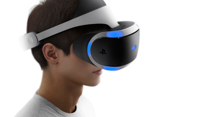 Sony annuncia Ghost Giant e Beat Saber per PlayStation VR