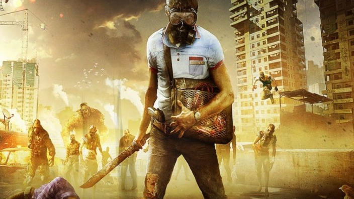 Dying Light 2 si mostra in trailer dall'E3