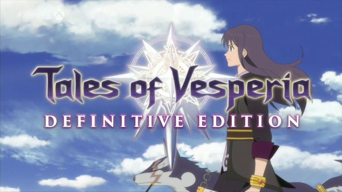 Confermato Tales of Vesperia Definitive Edition