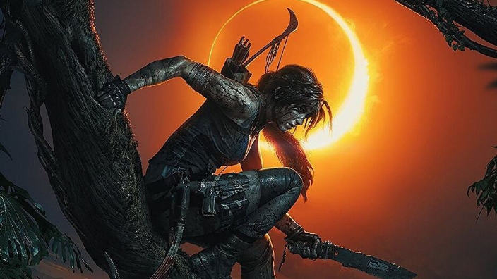 Nuovo trailer di Shadow of the Tomb Raider