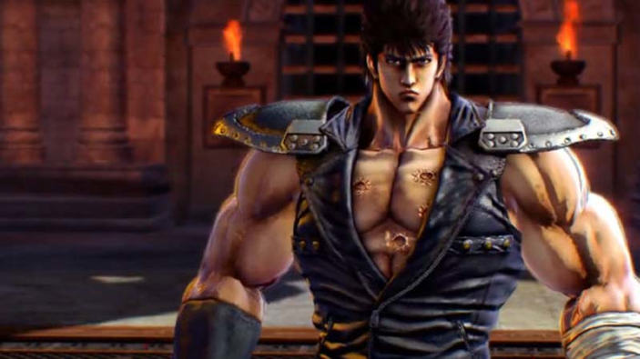Hokuto ga Gotoku arriva in Europa come Fist of the North Star: Lost Paradise