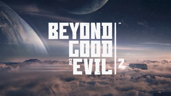 Primo gameplay trailer per Beyond Good & Evil 2