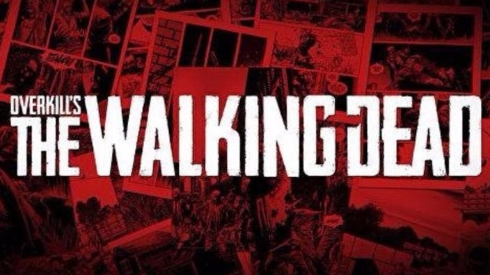 Overkill's The Walking Dead ha finalmente una data d'uscita