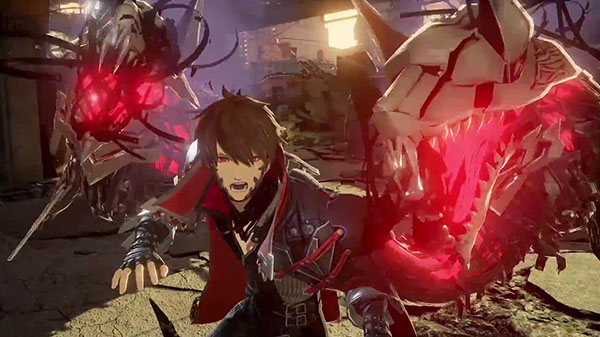 Code Vein - Il Blood Veil ''Hounds'' si mostra in un nuovo trailer