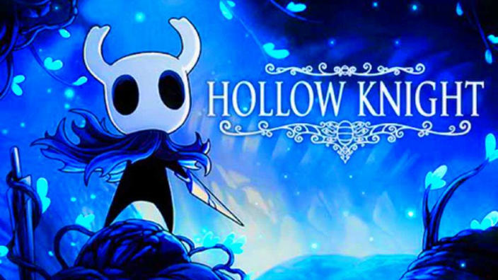 Hollow Knight è disponibile da oggi per Nintendo Switch