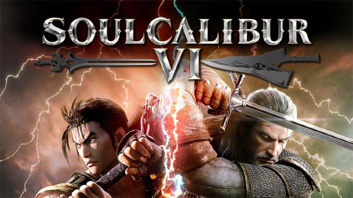SoulCalibur VI, rivelata la data d'uscita e Collector's Edition
