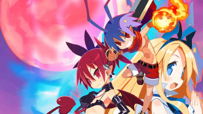 Disgaea 1 Complete per Switch e PS4 ha una data d'uscita occidentale