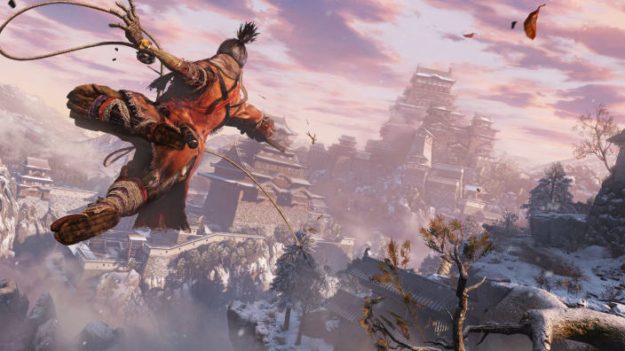 Sekiro: Shadows Die Twice - mondo interconnesso e nessun comparto online