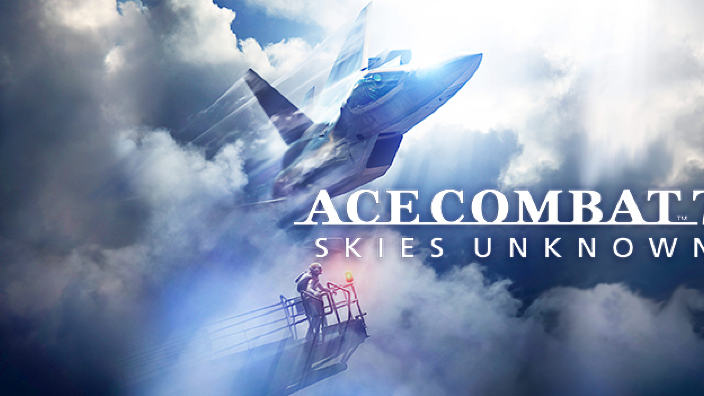 Ace Combat 7: Skies Unknown si mostra con un nuovo trailer