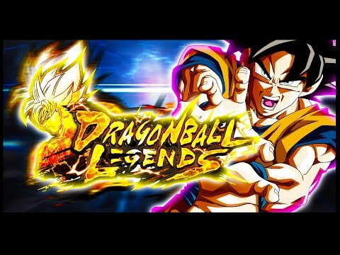 <strong>Dragon Ball Legends</strong> - Recensione