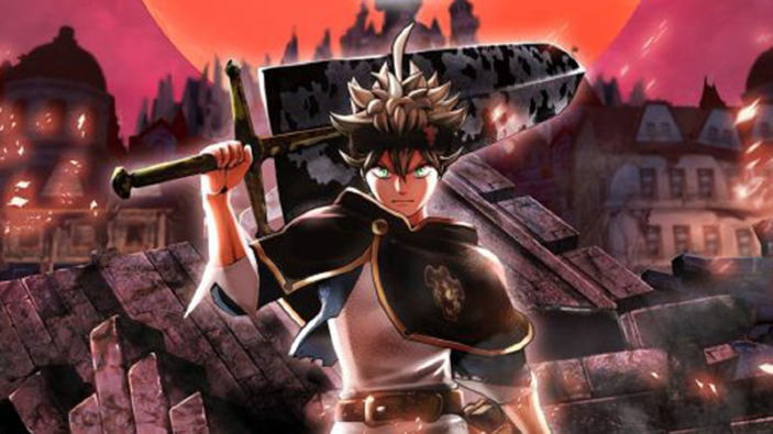 Black Clover: Quartet Knights - Annunciata una closed beta europea