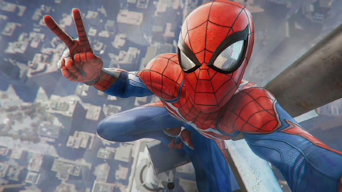 Spider-Man ritorna con un gameplay commentato da Insomniac Games