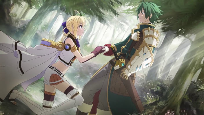 Vendite hardware e software in Giappone (17/6/2018), Record of Grancrest War
