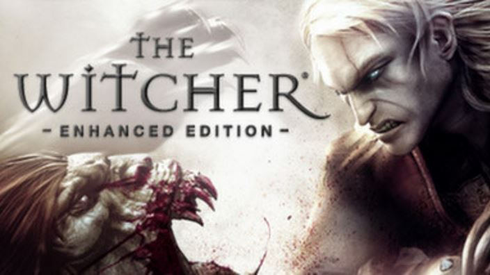 The Witcher Enhanced Edition per PC gratis su GoG