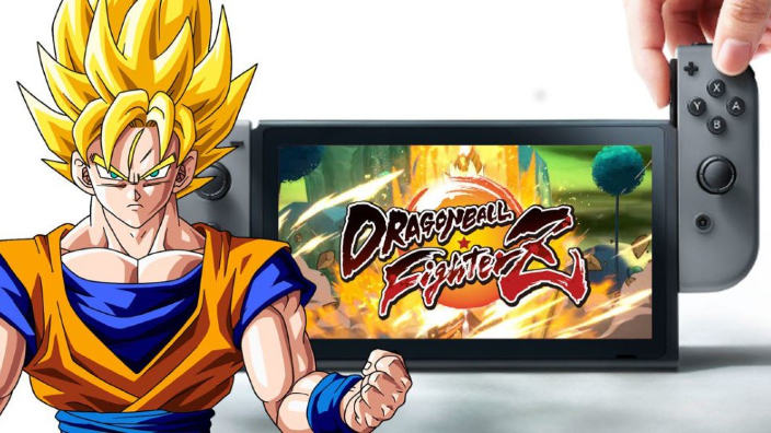 Confermata la data italiana per Dragon Ball FighterZ su Switch