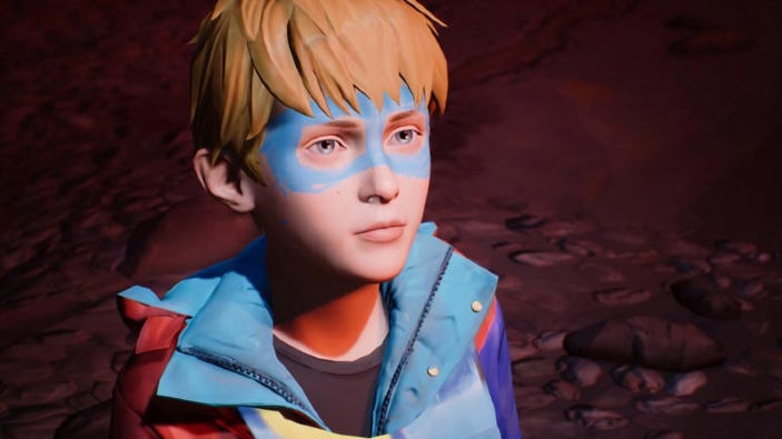 The Awesome Adventures of Captain Spirit, svelata la data e l'orario d'uscita