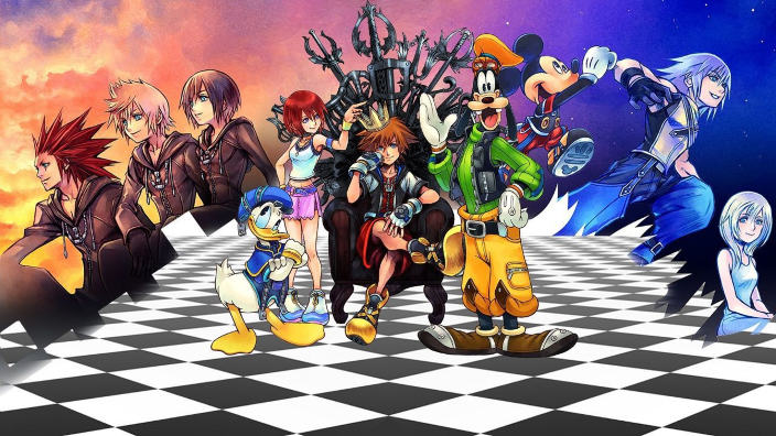 <Strong>Speciale Kingdom Hearts</Strong> - intervista a Everglow, creatore del progetto Timeline
