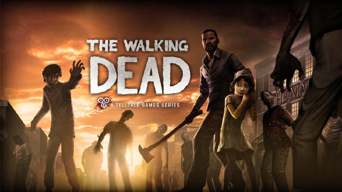 The Walking Dead sta per arrivare su Nintendo Switch?