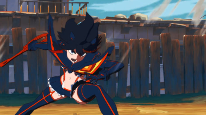 Kill La Kill the Game IF si mostra in un trailer di debutto