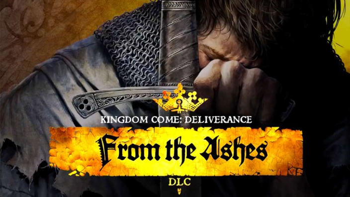 <strong>Kingdome Come: Deliverance - From The Ashes</strong> - Recensione DLC