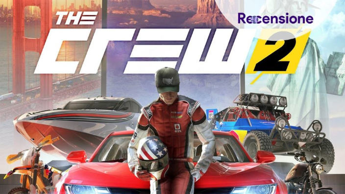 <strong>The Crew 2</strong> - Recensione