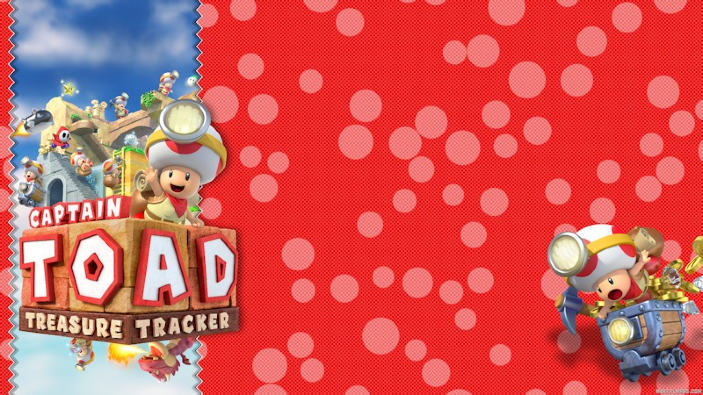 Captain Toad: Treasure Tracker per Nintendo Switch e 3DS in un trailer finale